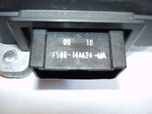 small resolution of 2000 focu fuel pump