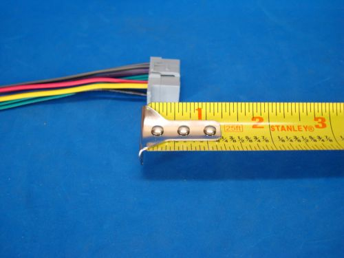 small resolution of panasonic wire harness plug cq c1100u c8305u c7303u c5305u c7103u rx400u dfx693u for sale