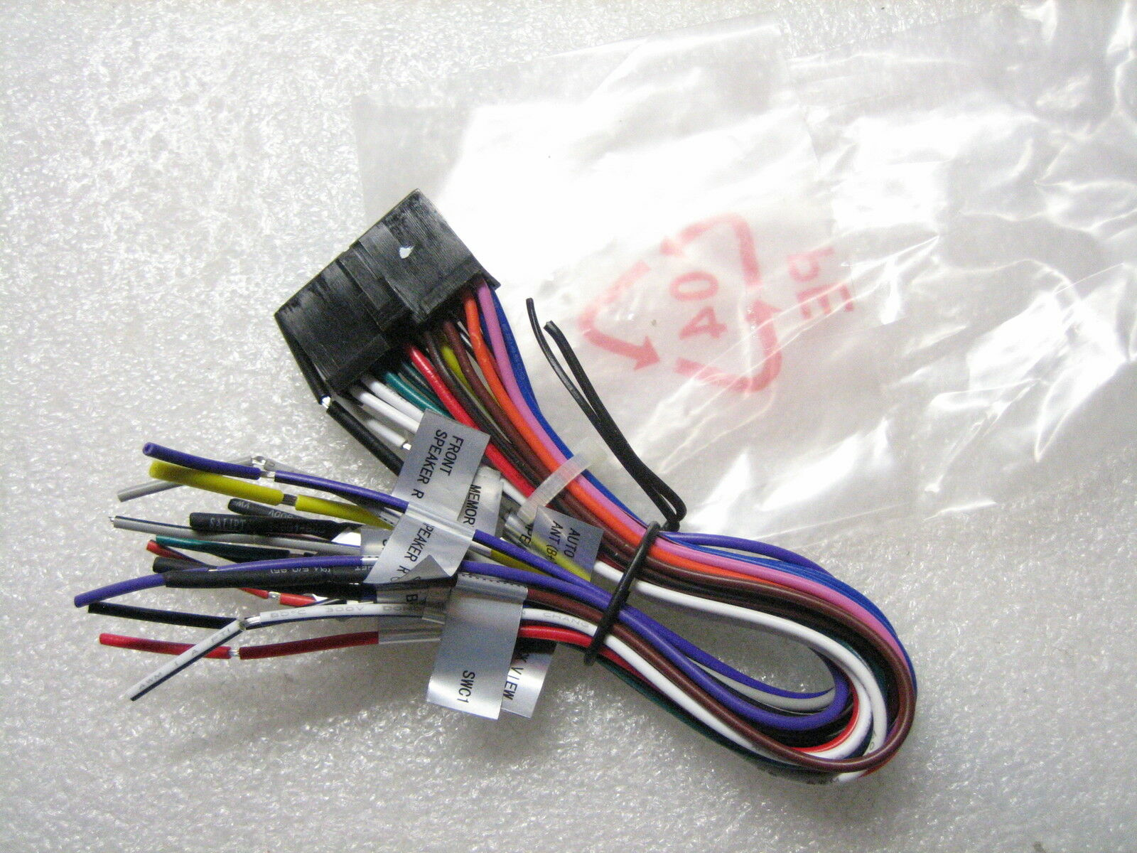 hight resolution of dual xd1228 wiring harness wiring diagramdual wire harness best part of wiring diagramdual wire harness xdvd210