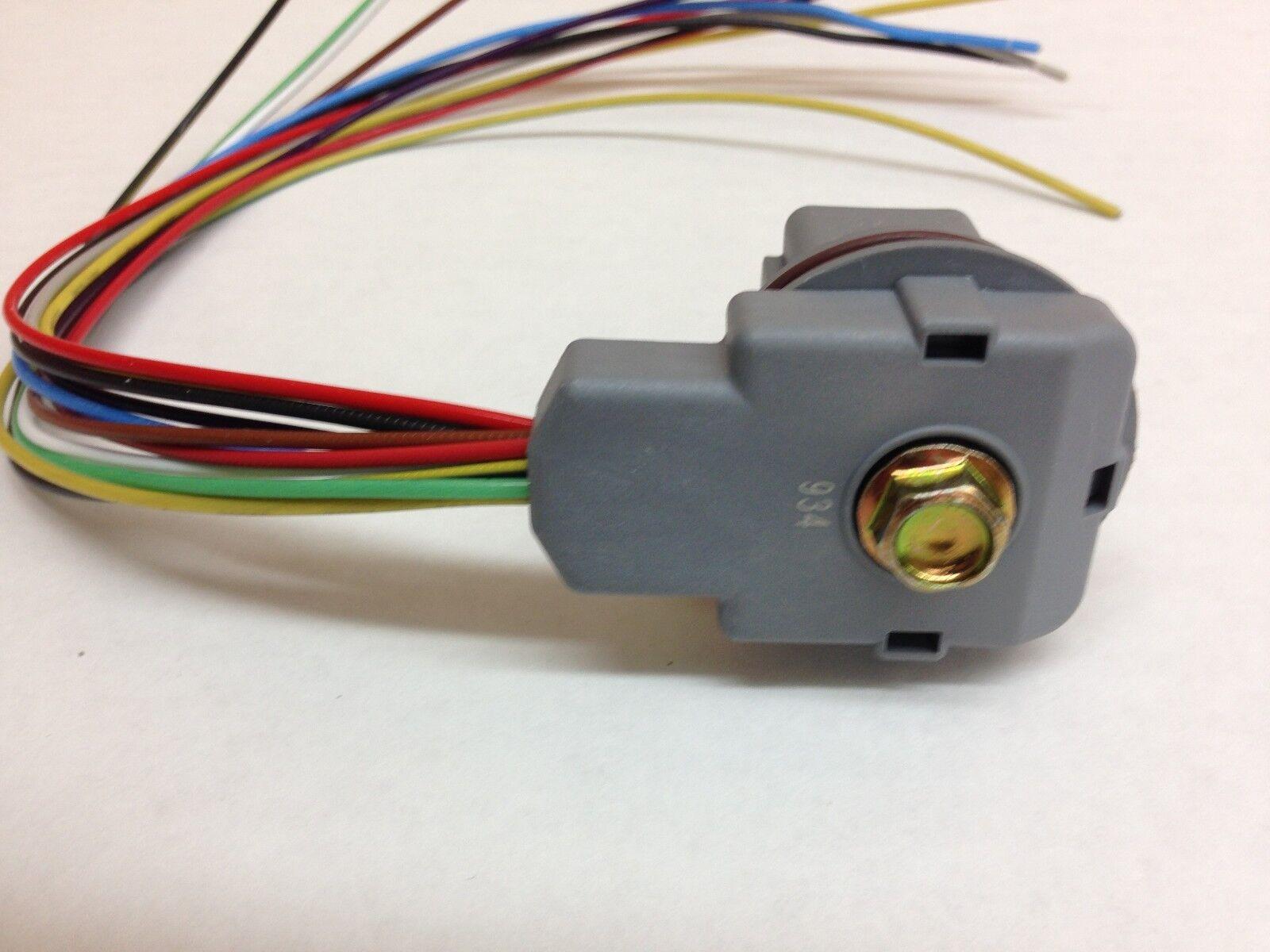 hight resolution of 5r55n 5r55s 5r55w explorer ranger external wiring harness repair kit for sale