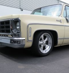 73 87 chevy c10 gmc truck 4 5 front and 5 rear drop flip conversion kit for sale [ 1600 x 1200 Pixel ]