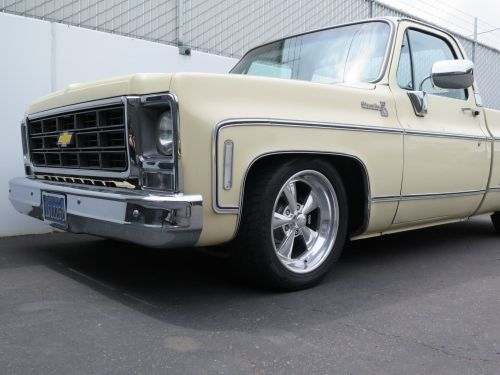 small resolution of 73 87 chevy c10 gmc truck 4 5 front and 5 rear drop flip conversion kit for sale