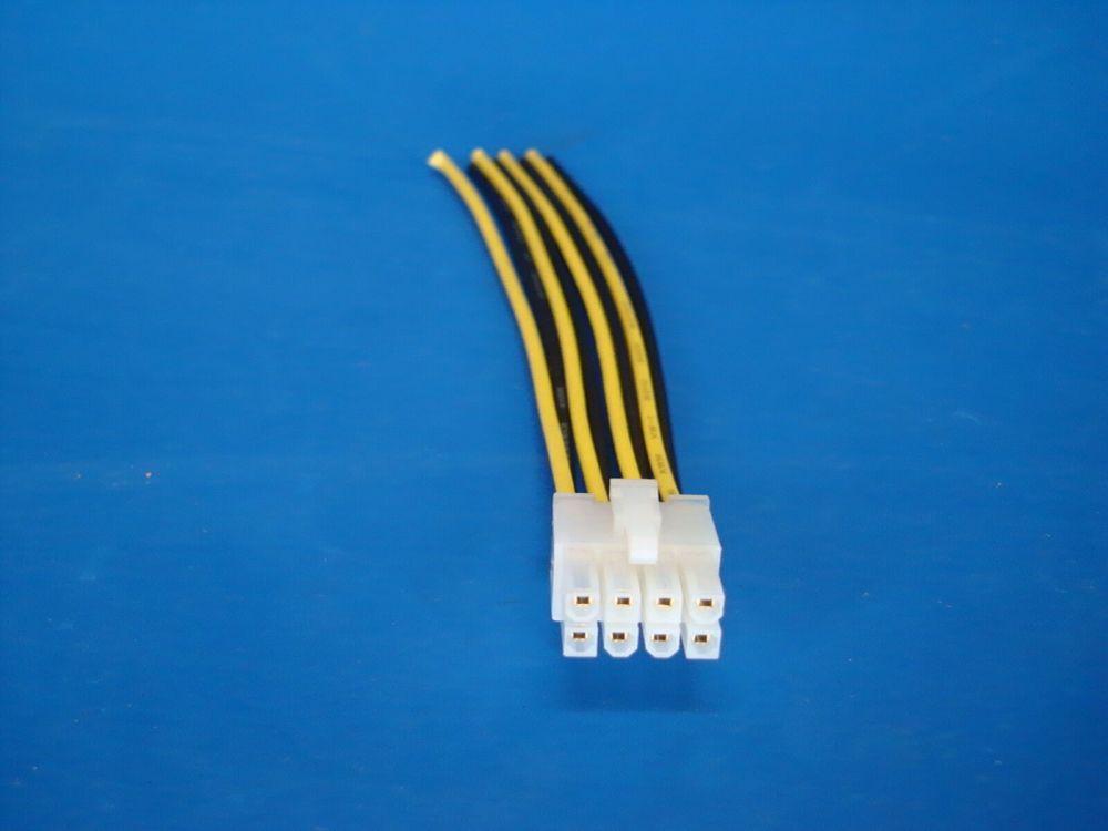 medium resolution of alpine 8 pin plug wire harness amplifier amp speaker input us seller alpine 8 pin plug wire harness amplifier amp speaker input us seller