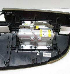 2007 volvo s40 dash panel w passenger airbag gray 5921 oem 05 06 07 08 09 for sale [ 1600 x 1200 Pixel ]