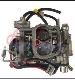 carburetor fits toyota 22r carburetor style engines replace carb 21100 35520 auto express automotive [ 1599 x 1510 Pixel ]