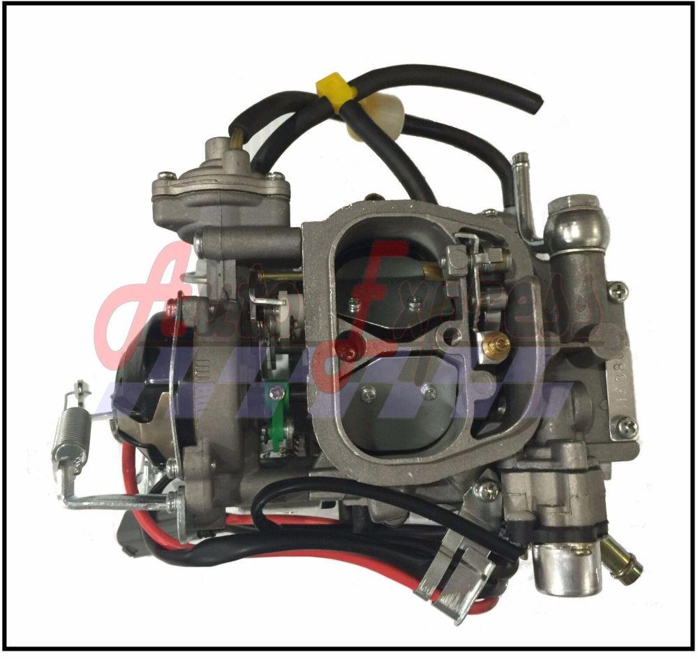medium resolution of carburetor fits toyota 22r carburetor style engines replace carb 21100 35520 auto express automotive