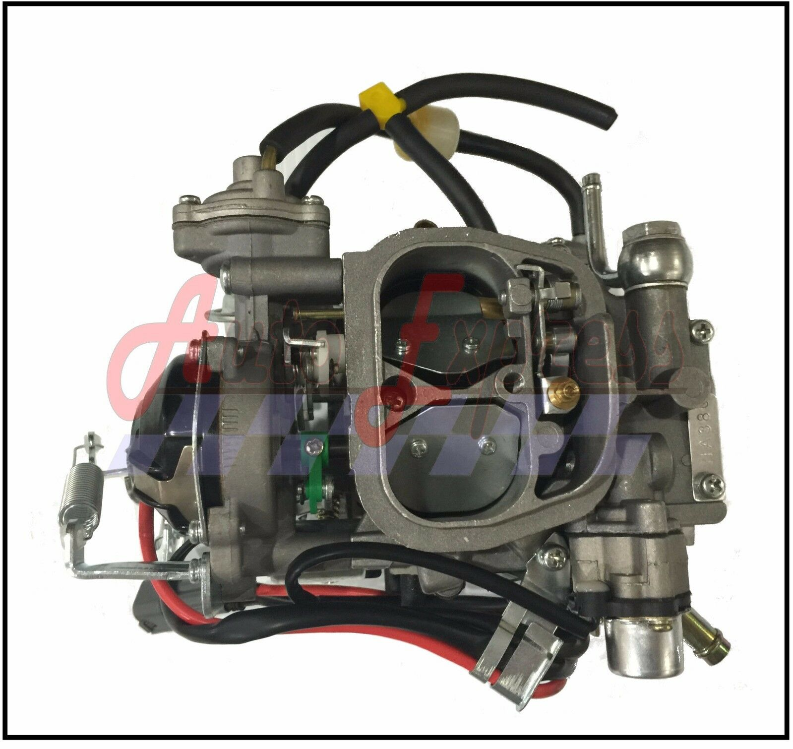 hight resolution of carburetor fits toyota 22r carburetor style engines replace carb 21100 35520 auto express automotive