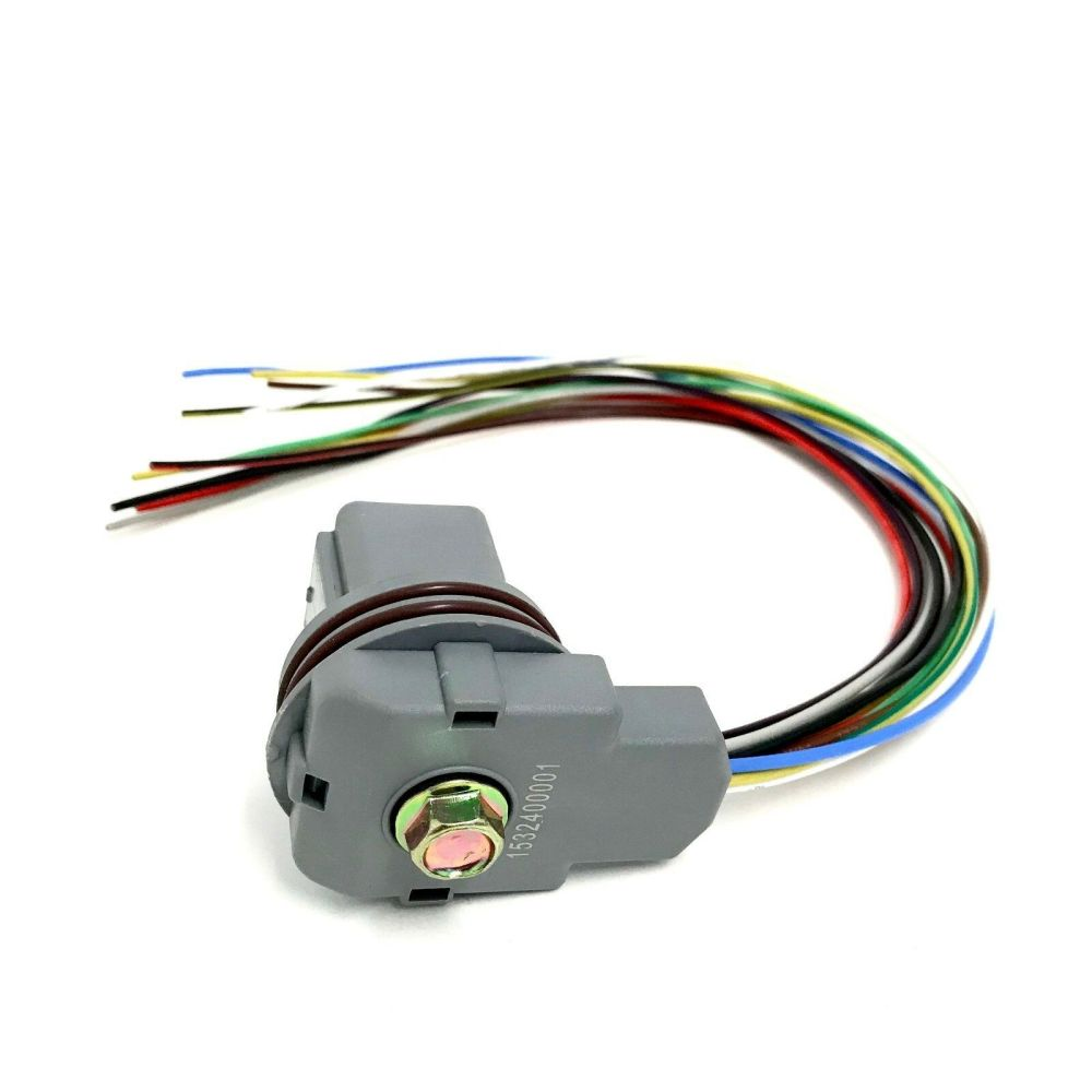 medium resolution of 5r55w 5r55s transmission wiring harness pigtail repair kit 2002 and up fits ford for sale