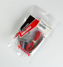 raptor metra gm 4004 70 2003 radio wire harness for 98 05 chevy gmc kia toyota for sale [ 1600 x 1600 Pixel ]