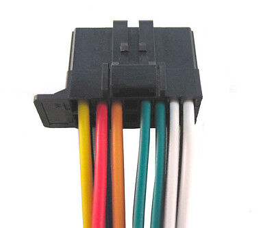 wiring harness fits pioneer deh-x7500s deh-x8500bh deh-x8500bs deh - pioneer