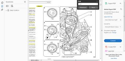 Car Manuals & Literature Iveco Daily 2006 2007 2008 2009