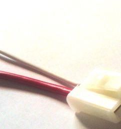 chevy delco alternator harness anti feedback diode 10si 12si 15si 27si wire for sale [ 1600 x 794 Pixel ]