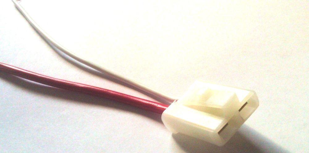 medium resolution of chevy delco alternator harness anti feedback diode 10si 12si 15si 27si wire for sale