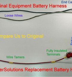 coleman 15 amp popup camper battery harness 4749a5531 34 99 [ 1600 x 843 Pixel ]
