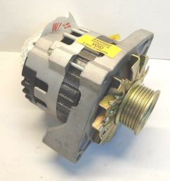 new reman alternator gm 3 8 3 8l regal 91 92 93 94 95 park ave 98 delta 88 91 for sale [ 1600 x 900 Pixel ]