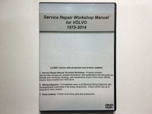 small resolution of for volvo vida vadis service shop repair manual parts catalog wiring diagrams for sale