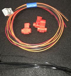 10 pin gentex gntx 536 1124 homelink compass homelink mirror wiring kit new for sale [ 1119 x 1600 Pixel ]