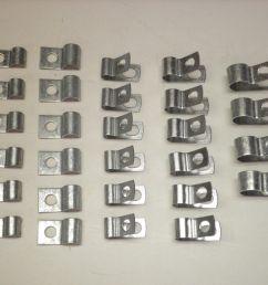 electrical wiring harness clips straps mb gpw m38 m38a1 m151 cj2a deville wiring harness cj5 [ 1600 x 1200 Pixel ]