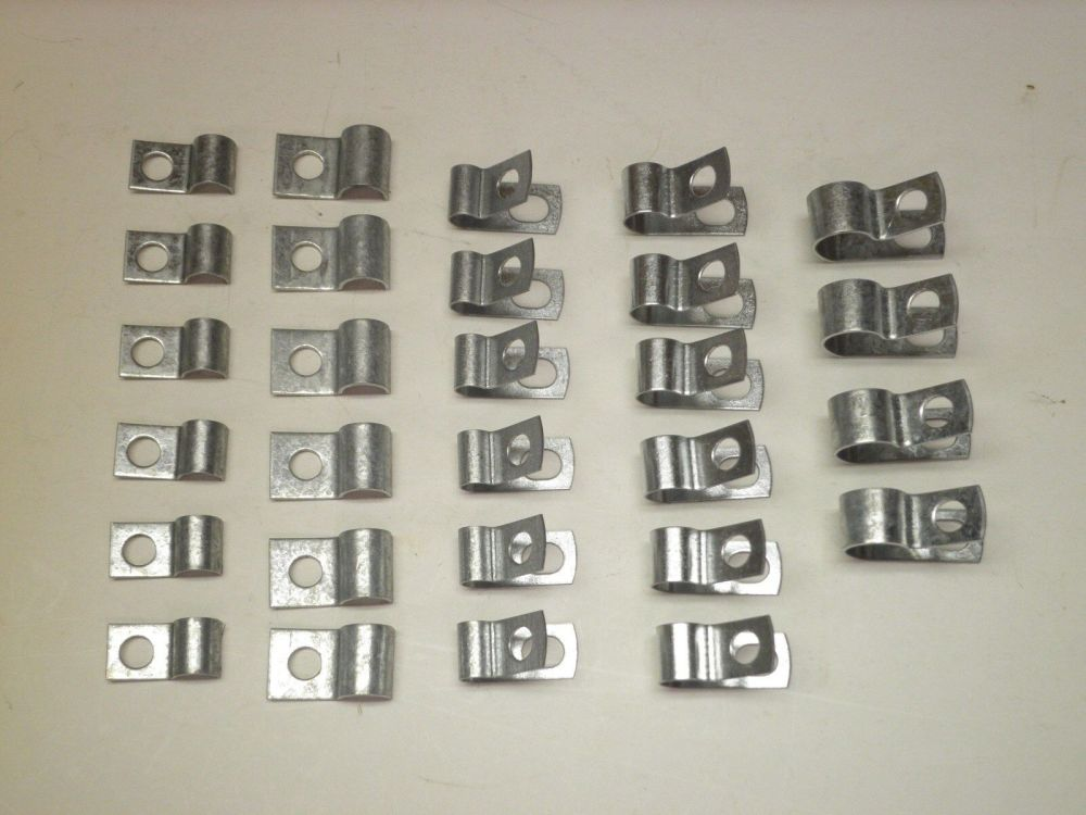 medium resolution of electrical wiring harness clips straps mb gpw m38 m38a1 m151 cj2a deville wiring harness cj5