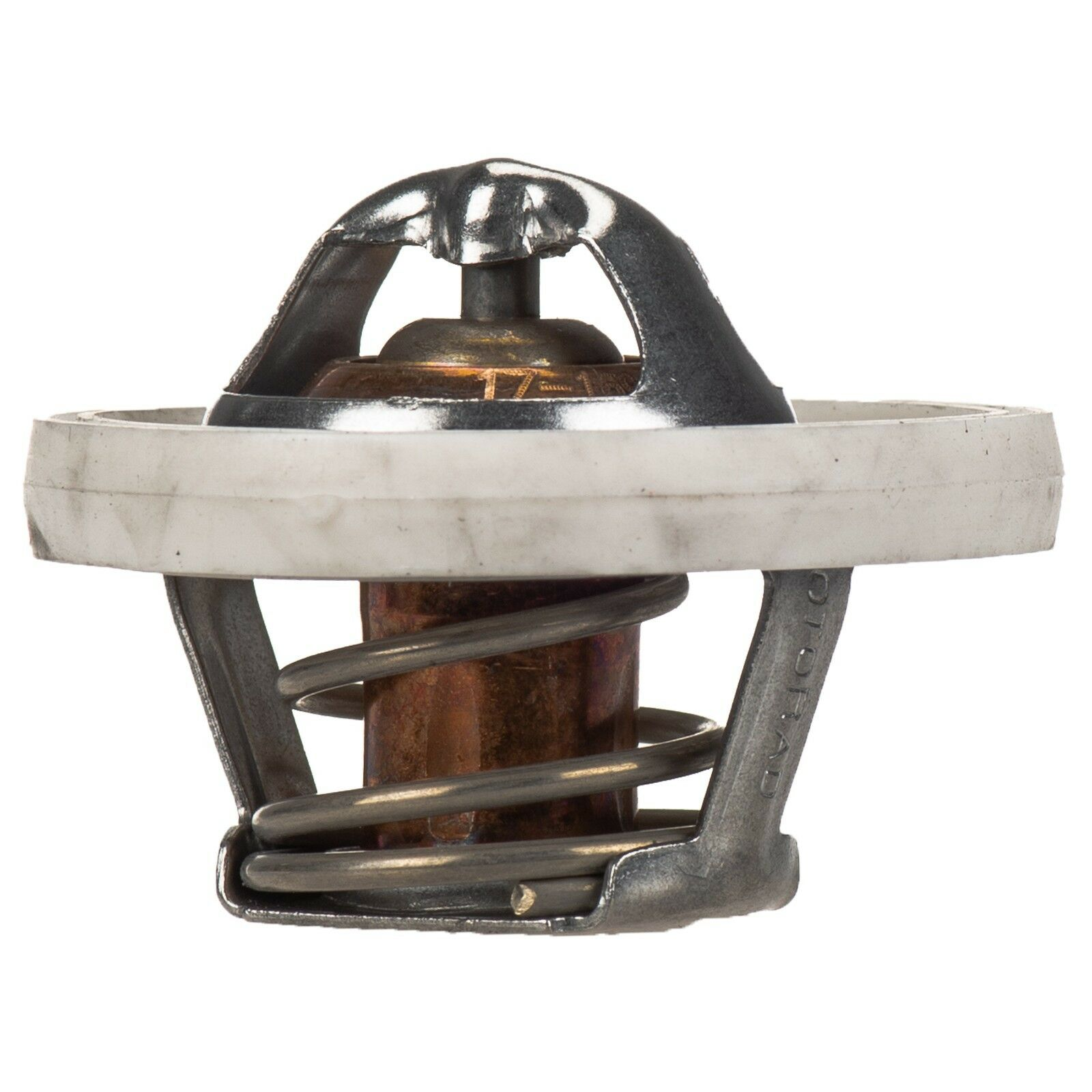 hight resolution of jeep dodge chrysler engine coolant thermostat oem new mopar 68273161aa for sale