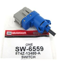 2007 2017 ford mustang f 150 explorer brake stop light switch oem 8t4z 13480 a for sale [ 1000 x 1000 Pixel ]