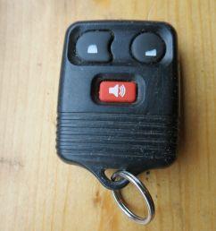 98 02 ford windstar explorer remote start key lock entry oem 2l3t 15k601 aa for sale [ 1600 x 1065 Pixel ]