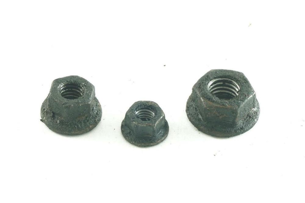 medium resolution of bmw e30 m20 starter wiring to starter mounting nuts 84 91 325e 325i 325es 325is