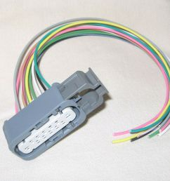 4l60e 4l80e neutral safety switch connector pigtail 10 wire mlps 4l60e neutral safety wiring harness [ 1600 x 1200 Pixel ]