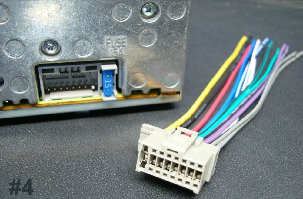 medium resolution of panasonic wire harness plug cq c1100u c8305u c7303u c5305u c7103u rx400u dfx693u for sale