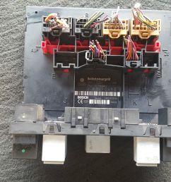 2010 volkswagen cc fuse box [ 1600 x 900 Pixel ]
