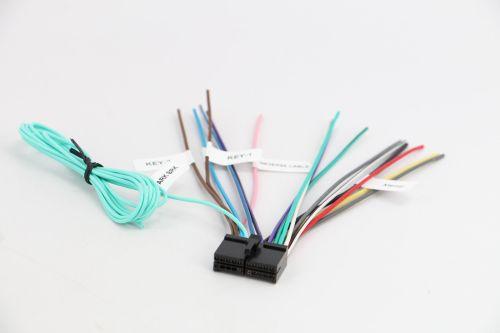 small resolution of xtenzi wire harness for boss radio power 20pin plug bv9973 bv9978 bv9979b 9980b for sale