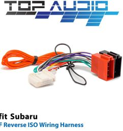 f reverse iso wiring harness for subaru nissan app091f adaptor cable lead loom for sale [ 1000 x 1000 Pixel ]