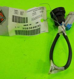 new genuine navistar international harness 3583848c91 18 00 [ 1599 x 1200 Pixel ]