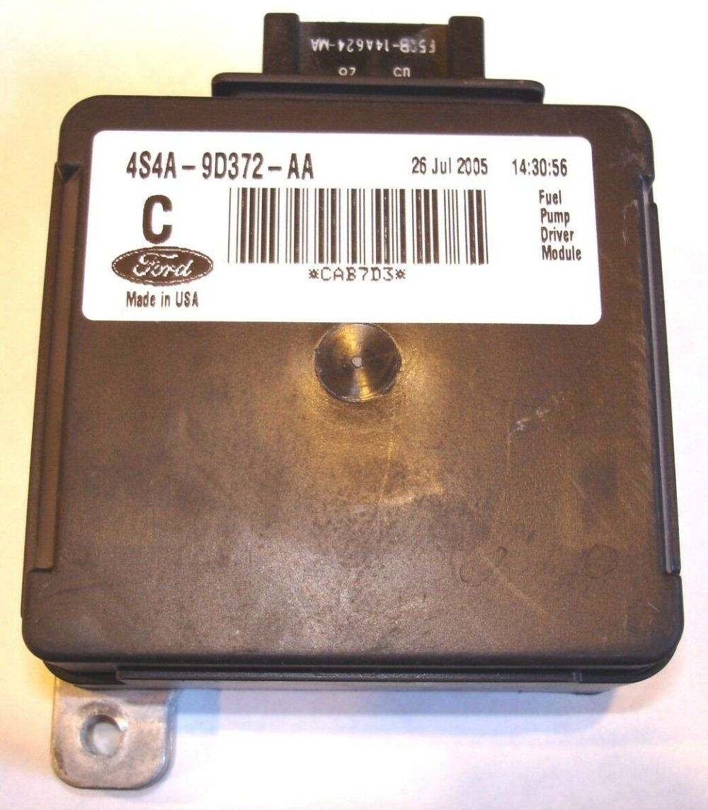 medium resolution of 2000 focu fuel pump