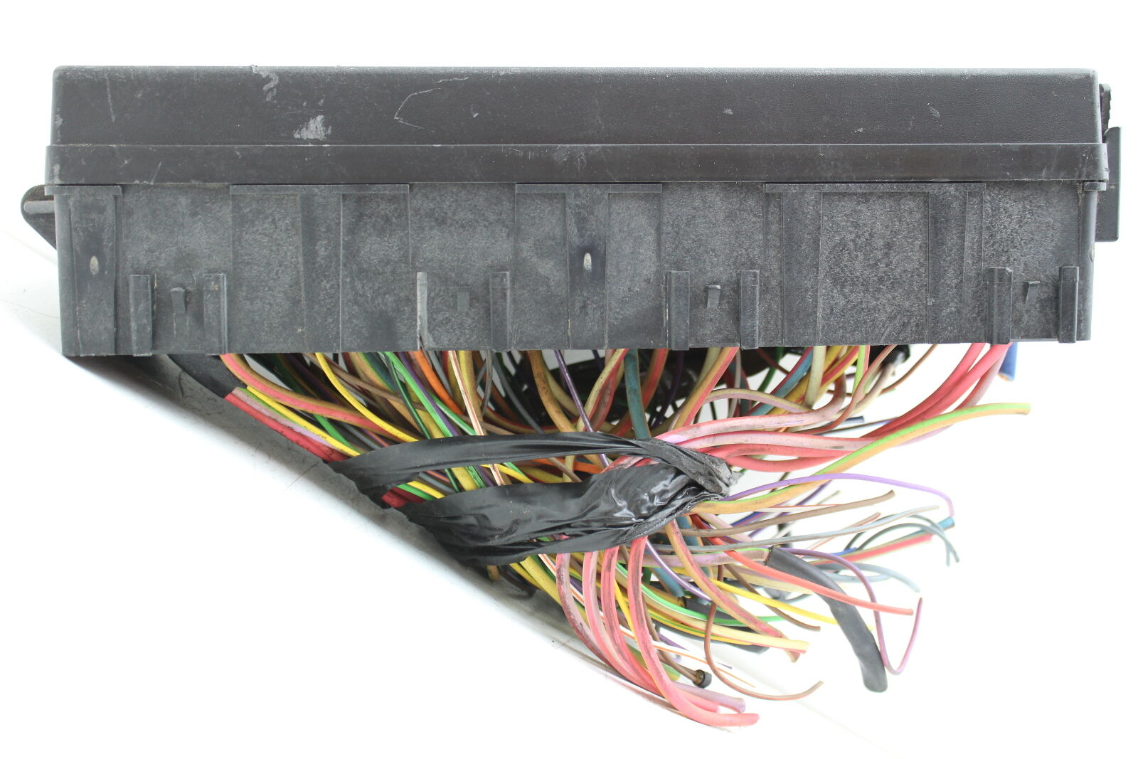 hight resolution of 12 14 ford edge bt4t 14a003 aa fusebox fuse box relay unit module for sale