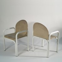 Dinner Chair by Gae Aulenti for Knoll | #11580