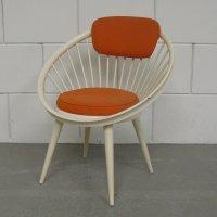 Circle Lounge Chair by Yngve Ekstrm for Stolab | #51140