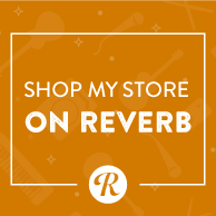 My Reverb Store