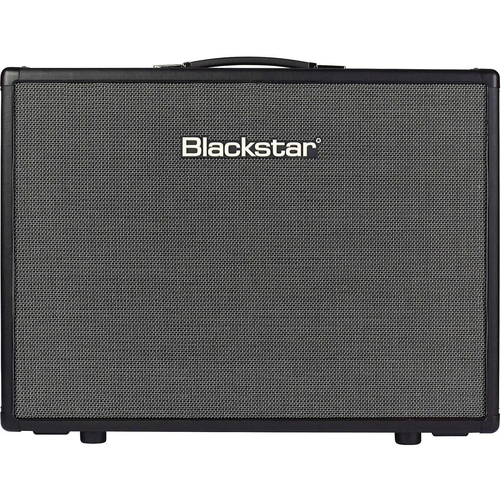 Blackstar Htv212 Guitar Speaker Cabinet 160 Watts 2x12quot
