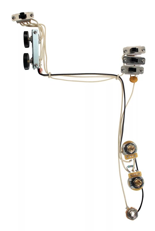 small resolution of wire harnes fixture