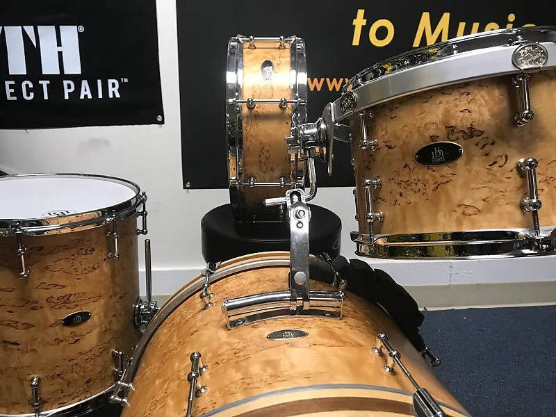 Difference Between Birch And Maple Drums