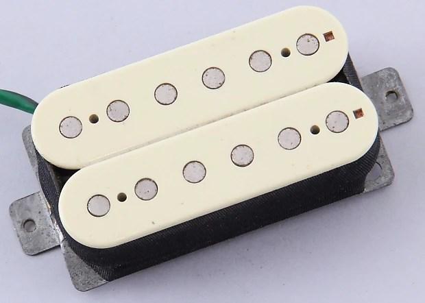 Ibanez Powersound Humbucker Bridge Guitar Pickup Pu
