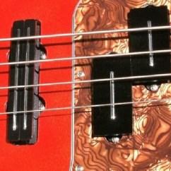 Fender Squier P Bass Wiring Diagram Orbital For Arsenic Jbe (joe Barden) Set (or Squier) Pj Precision | Reverb