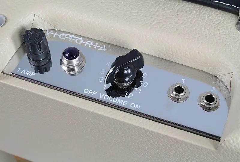 Fender Champ Amp Parts List