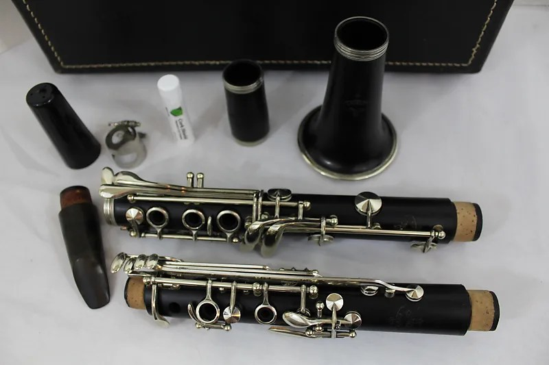 Clarinet And Its Description