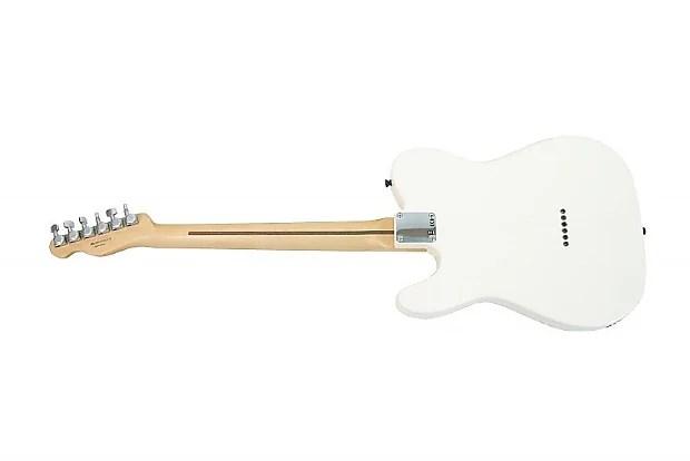 Fender Standard Telecaster Mod Guitar DiMarzio Chopper