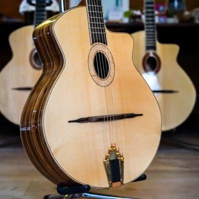 luthier aix en provence reparation