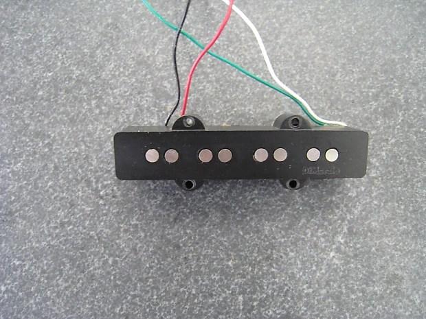 Dimarzio Pickup Wiring