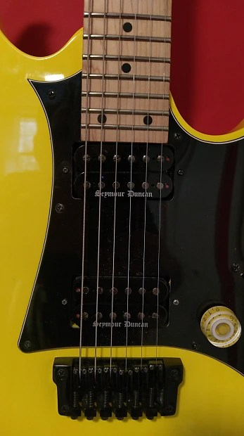 Wiring For Dimarzio And Seymour Duncan On Ibanez Guitar On Ibanez