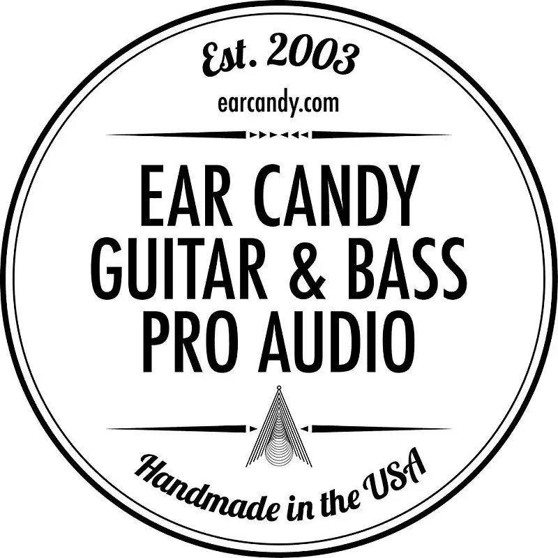 Tweed EarCandy Bailey 2x8 guitar amp speaker cab cabinet W